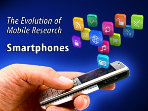 Mobile Research Evolution