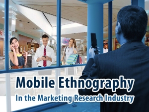 Qualitative Mobile Research
