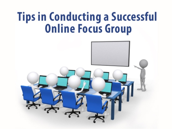 Tips in Conducting a Successful Online Focus Group