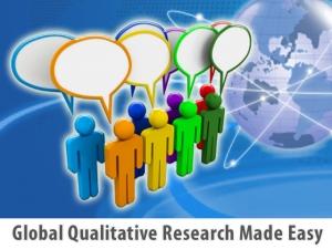 Online Focus Group Study