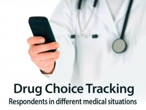 Drug Choice Tracking
