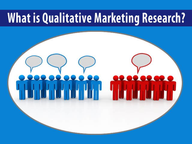 what is market research