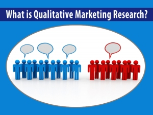 What is Qualitative Marketing Research