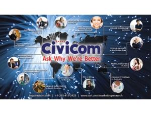 Civicom Sponsors IIExNA Conference