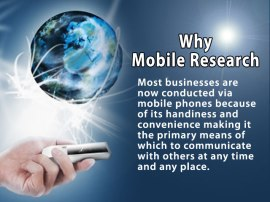 Why-Mobile-Research